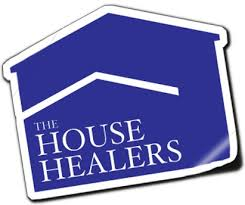 logo for the house healers tv show